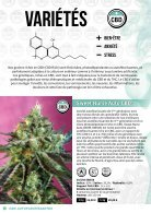 Sweet Seeds® 2018 - French - Page 6