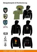 Zug und Kompanie Outfits made by werk5 - Page 3