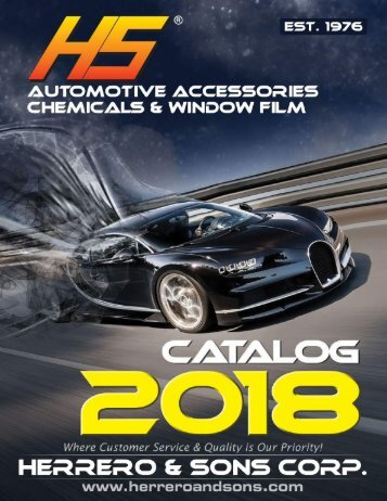 2018 CATALOG FOR WEB USE