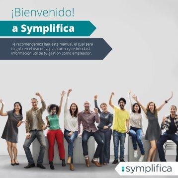 Kit de bienvenida Symplifica