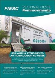 Informativo Regional 2017/2