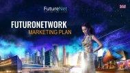 FutureNet FuturoCoin Mining Network Marketingplan English
