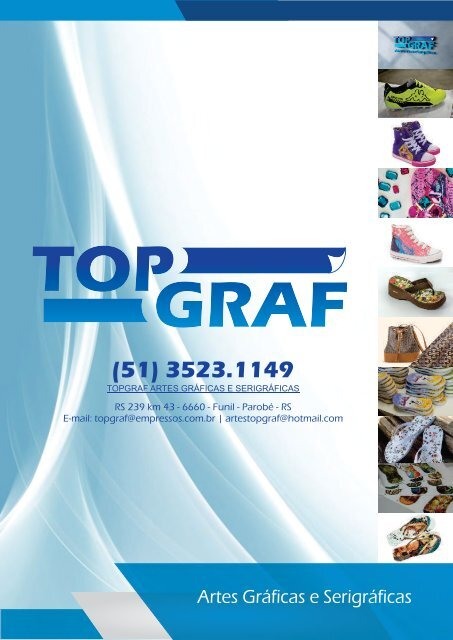 Portfólio Topgraf 0b645486b1809