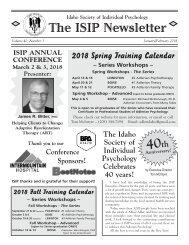 ISIP-Jan-Feb-2018-Newsletter