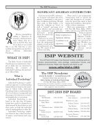 ISIP-Jan-Feb-2018-Newsletter - Page 2