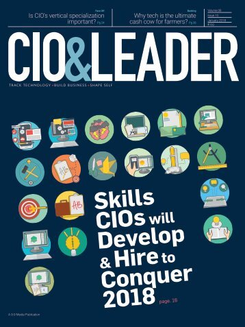 CIO & LEADER-Issue-10-January 2018 (1)