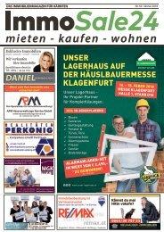 Immobilien Zeitung Ausgabe Jänner 2018