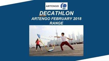 Catalogue February