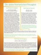 Die universellen Spielregeln des Lebens - Seite 3