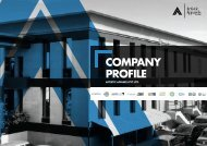 Company Profile - AA
