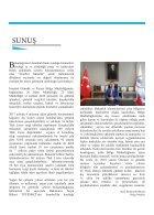 stanbul Gümrük Bülteni 4. sayı - Page 3