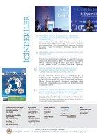stanbul Gümrük Bülteni 4. sayı - Page 4