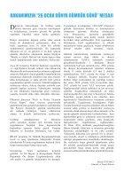 stanbul Gümrük Bülteni 4. sayı - Page 6