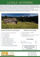 La Villa Sommer Aktivreise - Seite 4