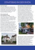 Bad Kissingen 2018 - Page 2