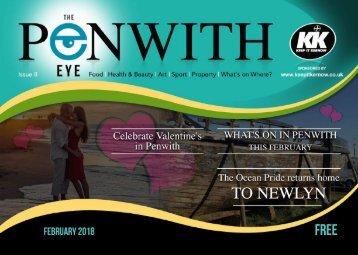Penwith Eye Issue 8 / February 2018