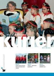 Wiedlisbacher Kurier 2/2013