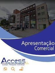 Apresentação Access - 2018