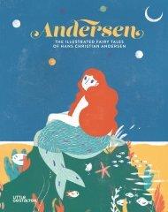 Andersen – Leseprobe