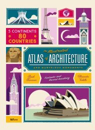 The Illustrated Atlas of Architecture and Marvelous Monuments – Leseprobe