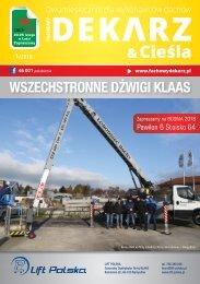 Fachowy Dekarz & Cieśla 2018/1