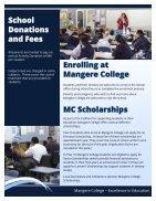 Mangere College Prospectus 2018  - Page 3