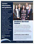 Mangere College Prospectus 2018  - Page 7