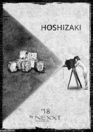 HOSHIZAKI 2018