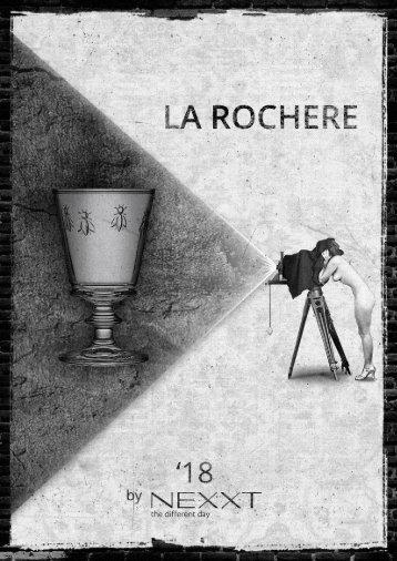 LA ROCHERE 2018