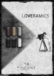 LOVERAMICS 2018