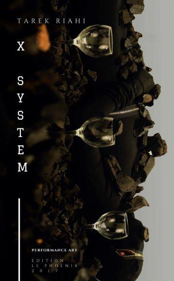 X  SYSTEM