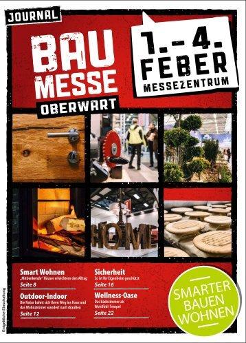 Baumesse Oberwart 2018-01-26