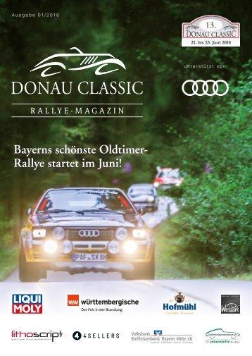 Donau-Classic-Magazin-1-2018