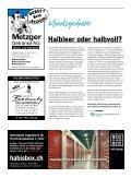 Dorfzytig Ausgabe Januar 2018 - Page 2