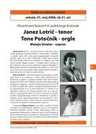 Studenec 2008 - Page 3