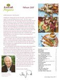 Alnatura Magazin Februar 2018 - Page 3