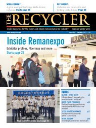 The Recycler Issue 302