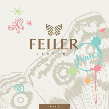 """Feiler Junior 2018 – """"Pure"""""""