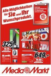 Media Markt Plauen - 31.01.2018