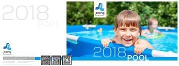 2018 Pool