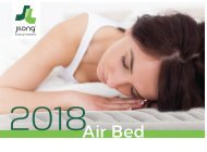 2018 Air Bed