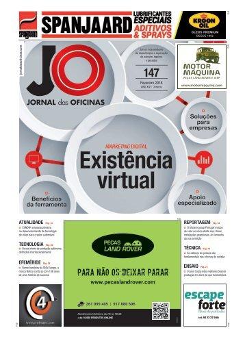 Jornal das Oficinas 147