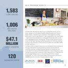 2016 Maine SBDC Annual Report - Page 3