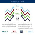 2014 Maine SBDC Annual Report - Page 3