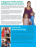 Impact Newsletter 2017 - Page 4