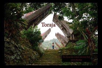 Toraja - die Kunst des Lebens mit dem Tod
