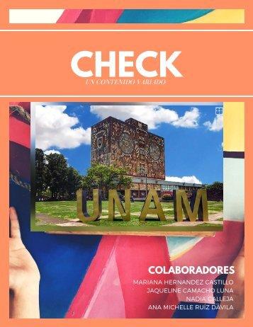 Revista CHECK