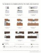 SB FURNITURE KITCHEN SOLUTION CATALOG 2018 - Page 5