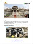 Full Day Sightseeing Tour in Udaipur with Udaipur Taxi Services - Page 4
