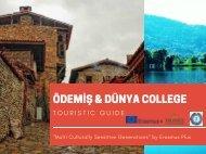 Touristic Guide - Turkey